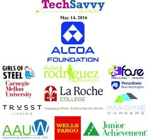 tech savvy tshirt logos-back